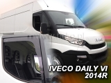 Ofuky Iveco Turbo Daily od 2014