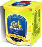 Areon gel-lemon