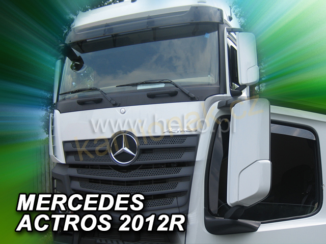 Ofuky MERCEDES ACTROS MPIV od r.v. 2012