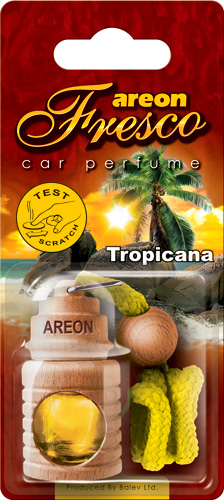 AREON FRESCO- Tropicana
