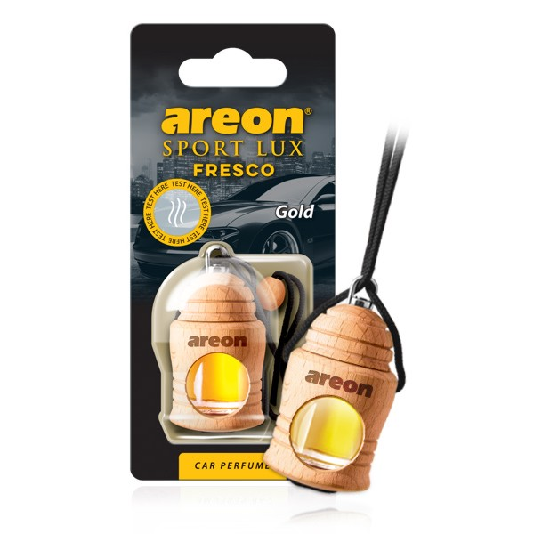 AREON FRESCO-Gold