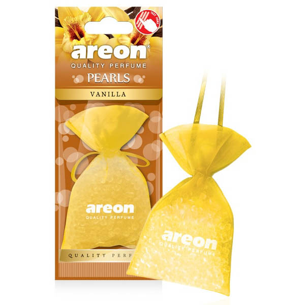Areon Pearls-Vanilla