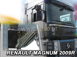 Ofuky Renault Magnum od 2009