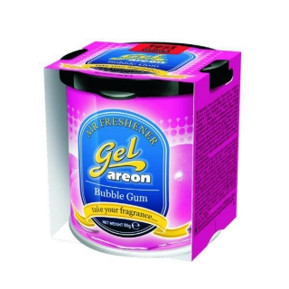 Areon gel-bubble gum