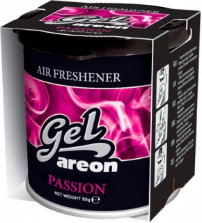 Areon gel-passion