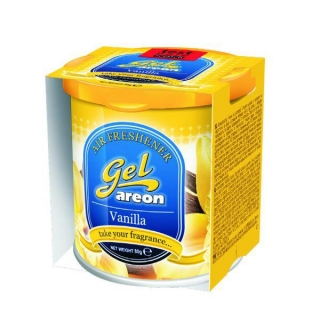 Areon gel-vanilla