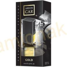 Areon Car black edition GOLD