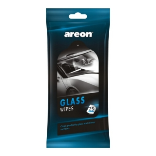 AREON WET WIPES - Glass