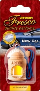 AREON FRESCO New car-4ml