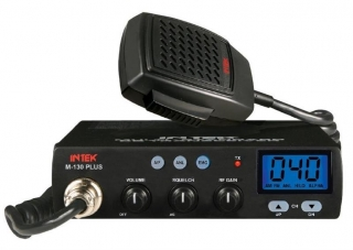 INTEK M-130 PLUS CB