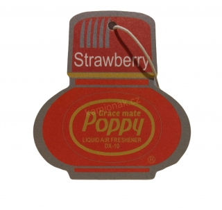 Poppy STRAWBERRY - stromeček
